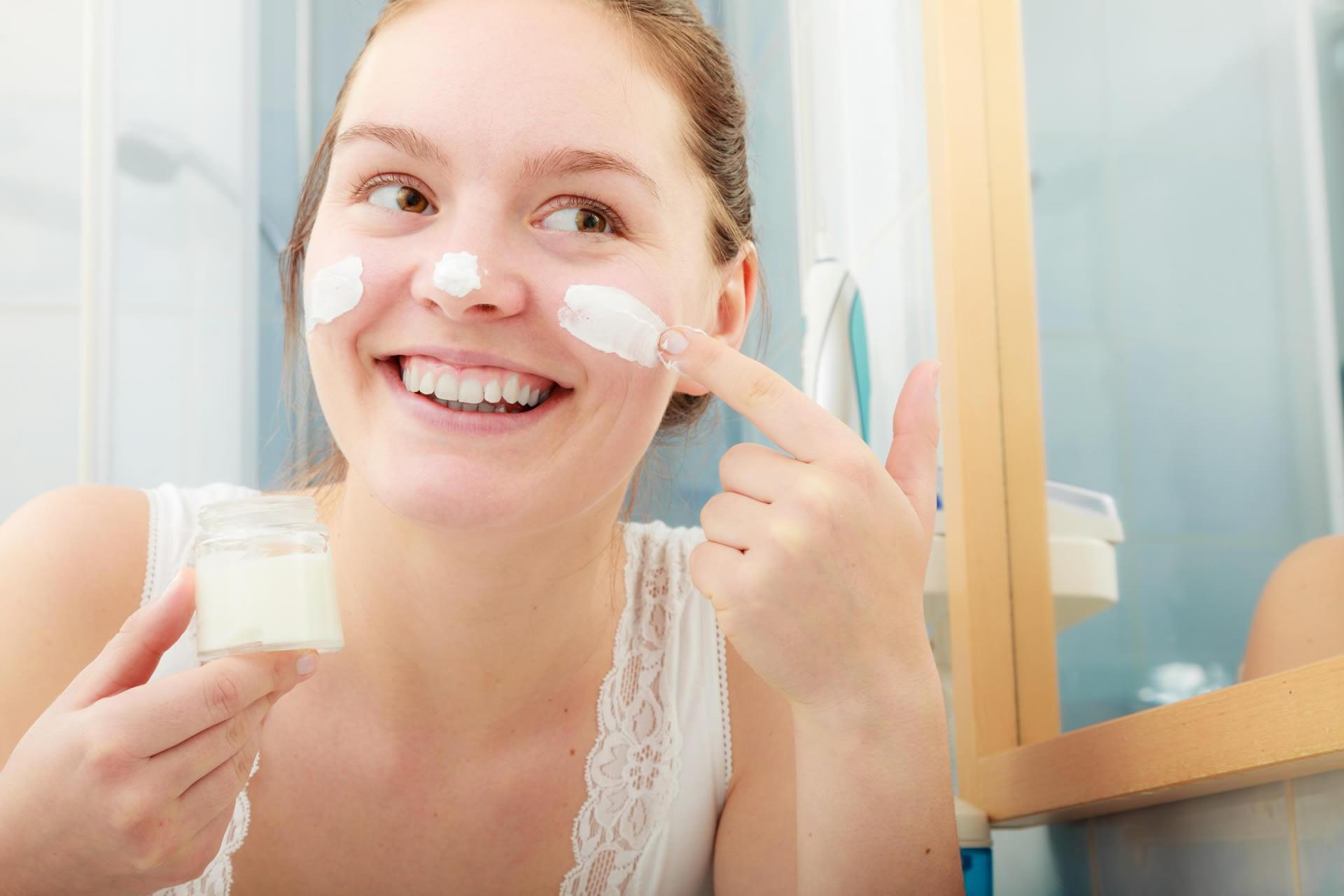 Oxilver - suha koža